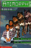книга Animorphs - 09 - The Secret