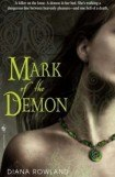 книга Mark of the Demon