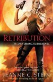 книга Retribution