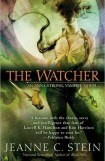 книга The Watcher