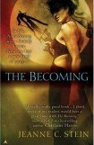 книга The Becoming