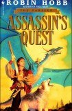 книга Assassin's Quest