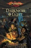книга Darkness and Light