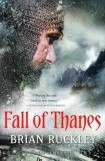 книга Fall of Thanes
