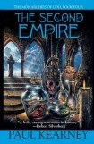 книга The Second Empire