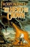 книга The Hero And The Crown