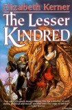 книга The Lesser Kindred