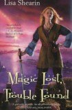 книга Magic Lost, Trouble Found