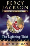 книга The Lightning Thief
