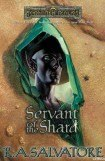 книга Servant of the Shard