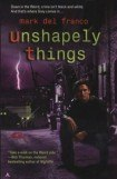 книга Unshapely Things