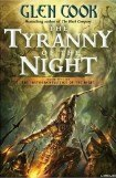 книга The Tyranny of the Night