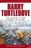 книга Days of Infamy