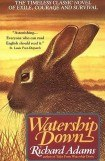 книга Watership Down