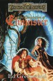 книга The Temptation of Elminster