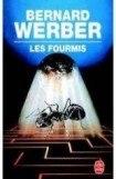 книга Les Fourmis