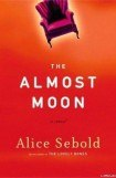 книга The Almost Moon