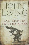 книга Last Night In Twisted River
