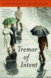 книга Tremor of Intent