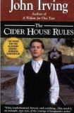 книга The Cider House Rules