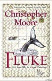 книга Fluke, Or, I Know Why the Winged Whale Sings