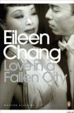 книга Love In A Fallen City (Simplified chinese)