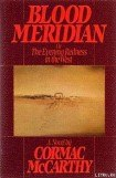 книга Blood Meridian or The Evening Redness in the West