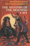 книга The Mystery of the Moaning Cave