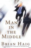 книга Man in the middle