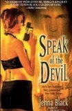 книга Speak of the Devil