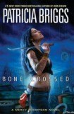 книга Bone Crossed