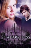 книга Shadow Kiss