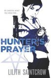 книга Hunter's Prayer