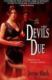 книга The Devil's Due