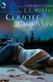 книга Coyote Dreams