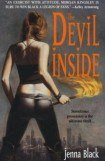 книга The Devil Inside
