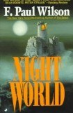 книга Nightworld