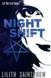 книга Night Shift
