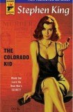 книга The Colorado Kid