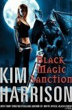 книга Black Magic Sanction
