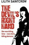 книга The Devil's Right Hand
