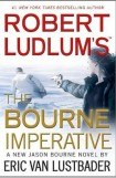 книга The Bourne Imperative (Крах Борна)