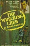 книга The Wrecking Crew