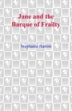 книга Jane and the Barque of Frailty