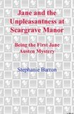 книга Jane and the Unpleasantness at Scargrave Manor