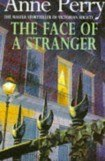 книга The Face of a Stranger