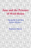 книга Jane and the Prisoner of Wool House