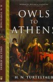 книга Owls to Athens