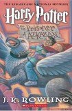 книга Harry Potter and The Prisoner of Azkaban