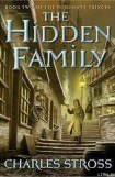 книга The Hidden Family